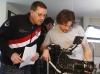 Director Geoffrey McNeil & DP Aaron Smith