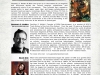 Director Geoffrey McNeil & Artist Mear One Bio/Credits Page