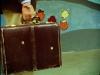 Gunshot Briefcase