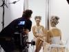 Geoffrey McNeil directing Melissa