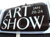 L.A. Art Show 2010