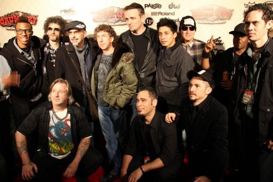 Drum Off 2010