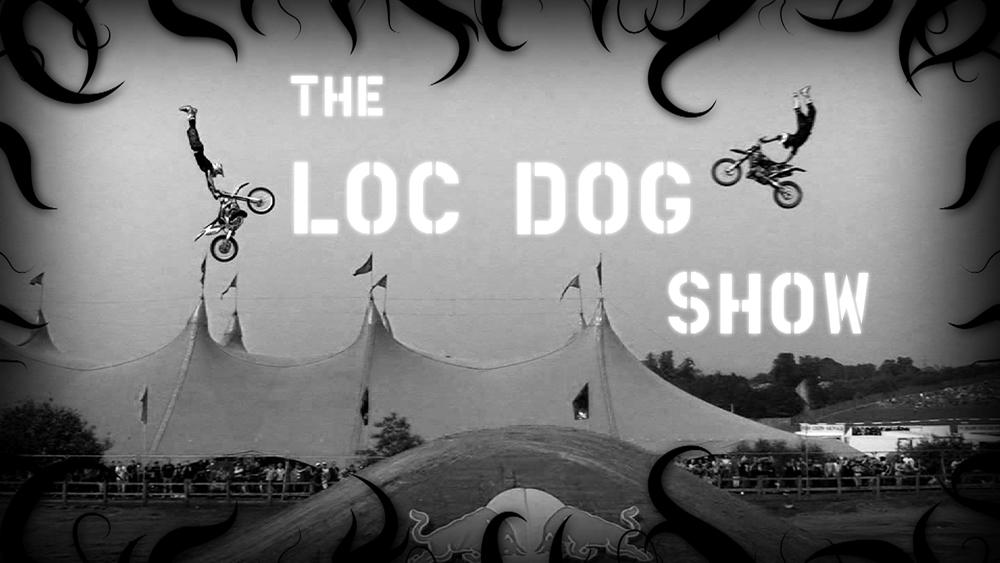 Loc Dog Show Title