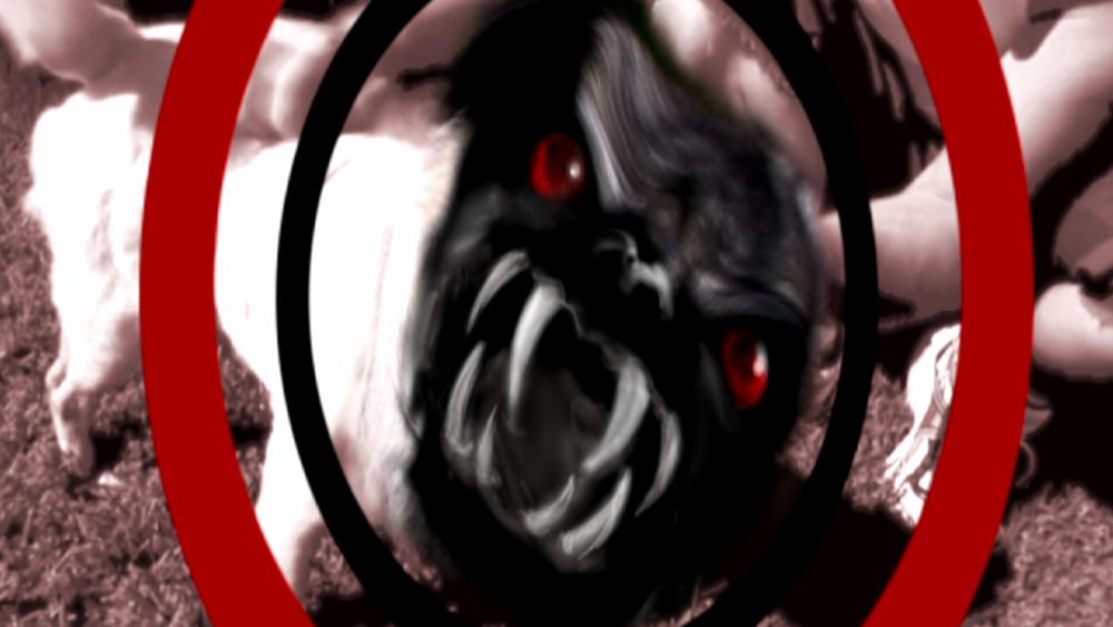 Perkins' Devil Dog