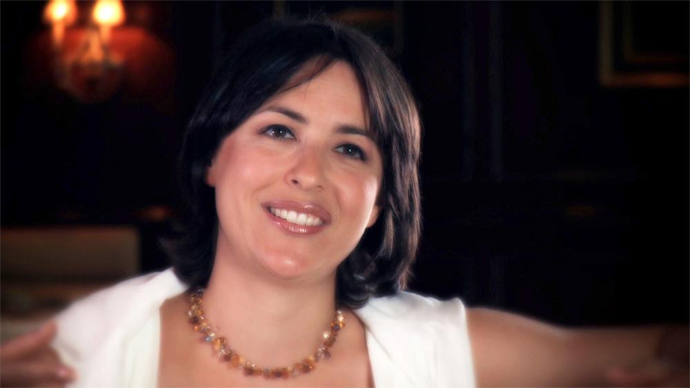 Stephanie Godof Interview