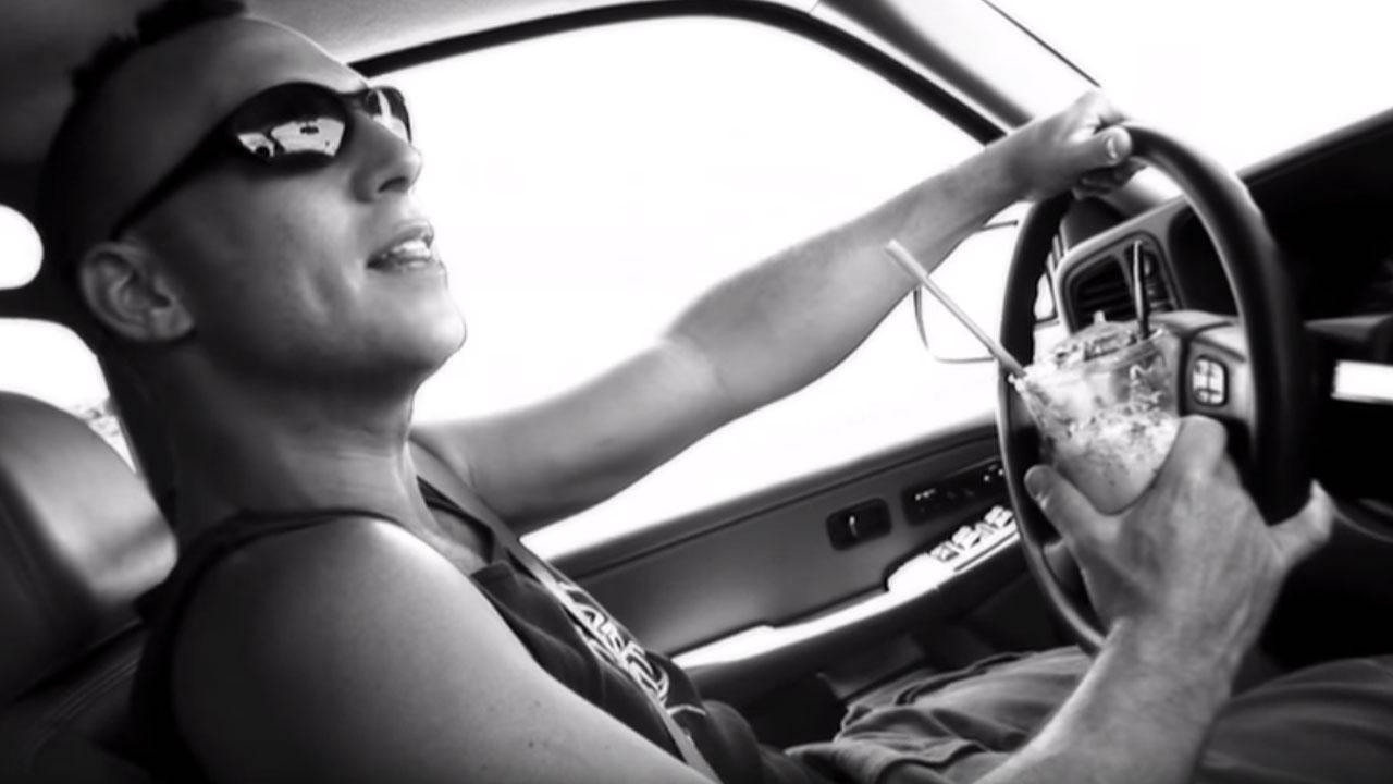 "Stephen Perkins ""Road Trip To Zion"" w/ Banyan"