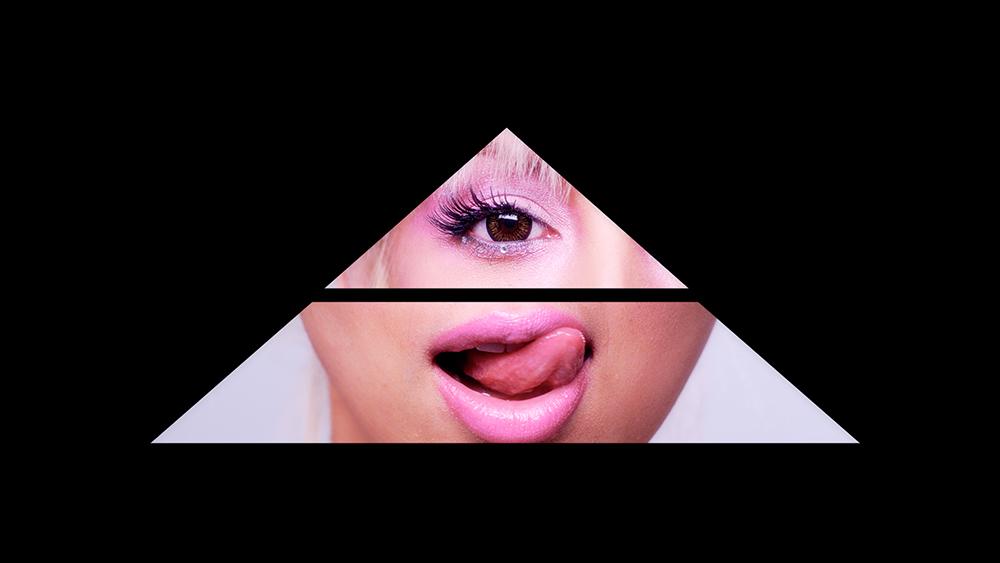 Transhuman Pyramid