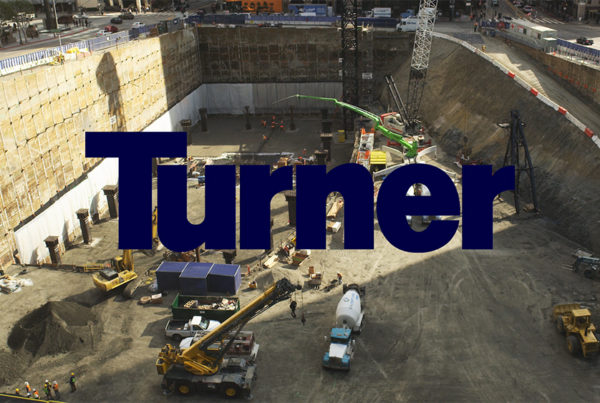 One of America's leading construction firms