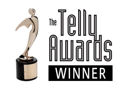 The Telly Awards Winner